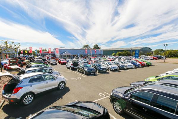 Top 10 Best Rental Car Companies  ConsumerAffairs