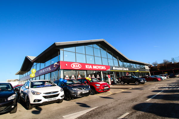 Dealer Details for Liverpool Motorstore / Kia / Mazda