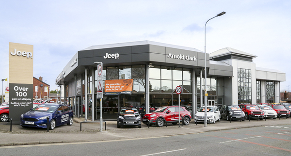 Chrysler dealers perth