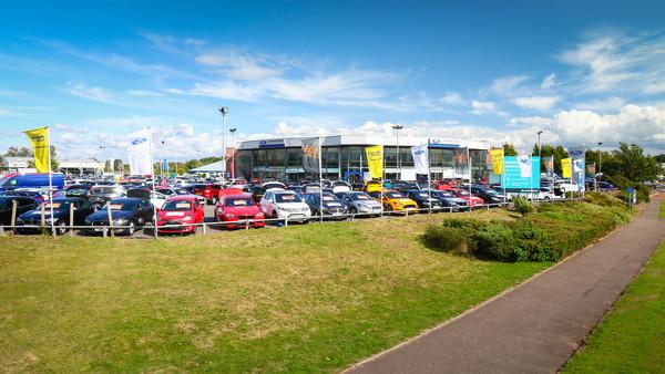 Dealer Details for Kilmarnock Ford