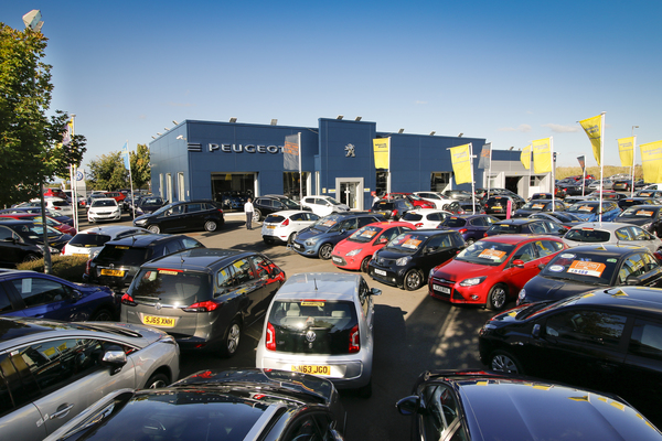 Used Cars For Sale In Ayr