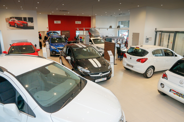 Car Rental East Kilbride
