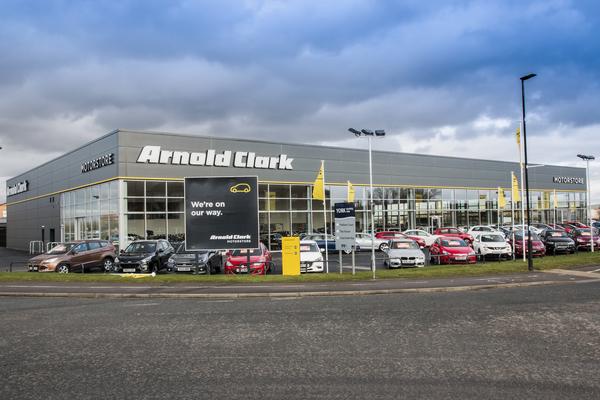 Dealer Details for York Motorstore
