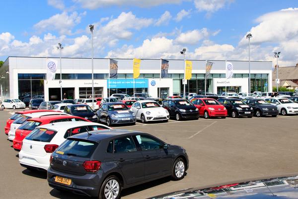 Dealer Details for Linwood Volkswagen