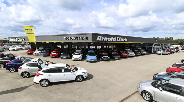 Dealer Details for Burton upon Trent Motorstore