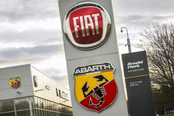 Dealer Details for Perth Motorstore / Fiat / Abarth