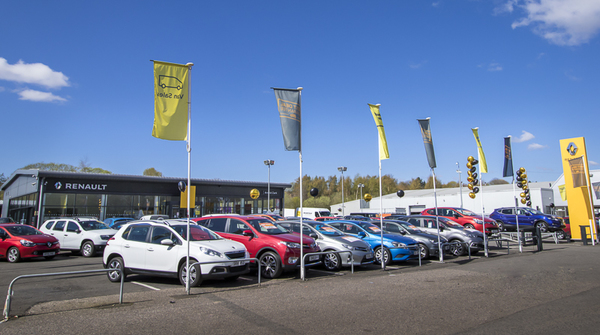 Dealer Details for Perth Renault / Dacia